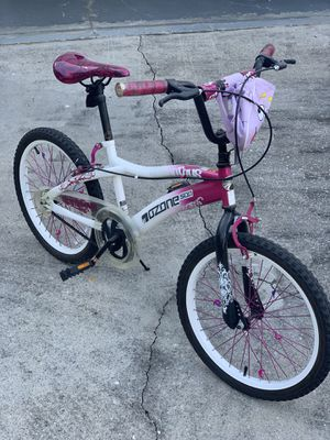 Girls bike for Sale in Lawrenceville, GA