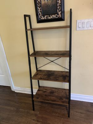 Vintage Bookcase for Sale in Los Angeles, CA
