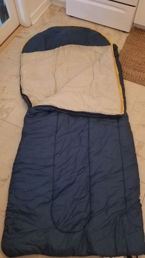 Cozy sleeping bag for Sale in Miami, FL