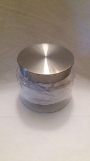 Anchor Hocking Storage Jar for Sale in Miramar, FL