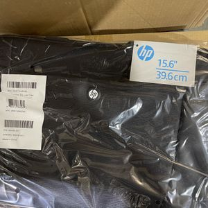 "HP Essential Top Load 15.6"" Notebook Case/bag for Sale in San Jose, CA"