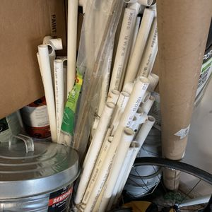 3/4 inch PVC Pipes for Sale in Pembroke Pines, FL