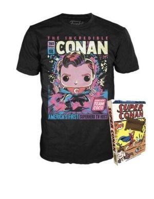Funko Pop The Incredible Conan - Large for Sale in Philadelphia, PA