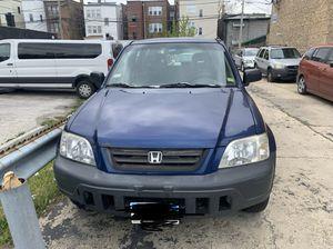 1997 Honda CRV for Sale in Chicago, IL