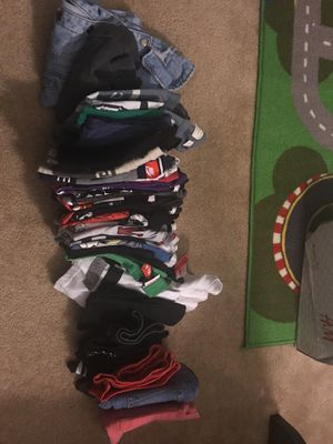 3T Shirts/Miscellaneous, Atleast 20items. for Sale in Stone Ridge, VA