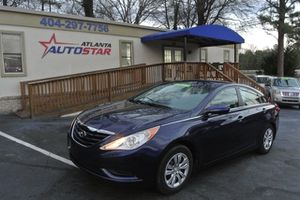 2012 Hyundai Sonata for Sale in Cumming, GA