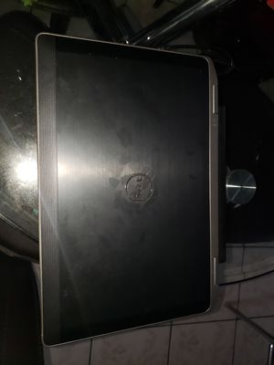 Dell conditon laptop with window pgrograms. for Sale in Miami, FL