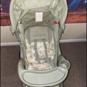 Baby stroller free If Picked Up Today for Sale in Maple Heights, OH