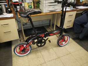 Folding Electric Bicycle for Sale in Chicago, IL