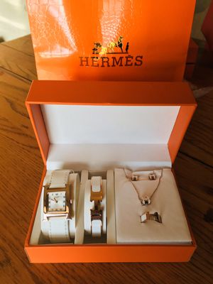 Designer jewelry set new in box for Sale in Denver, CO