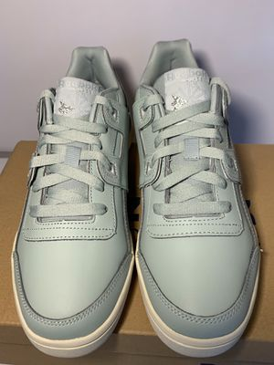 Reebok Women's Workout LO Plus, White/Paper White/Rose Gold, for Sale in Los Angeles, CA