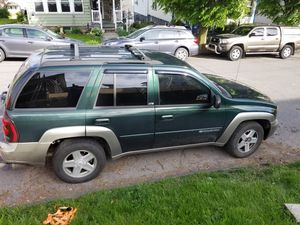2004 trail blazer LTZ, 168,000 miles, clean inside and out, only needs a driver for Sale in Scranton, PA