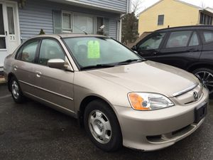 2003 Honda Civic CHEAP for Sale in Waltham, MA