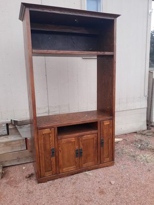TV stand for Sale in Payson, AZ