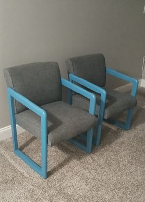 Pair of Chairs for Sale in Temecula, CA