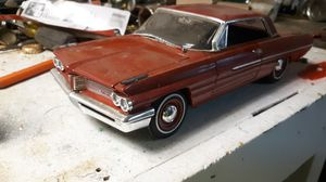 1962 Pontiac Catalina. 1/18 for Sale in Millersville, MD