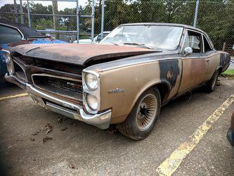 1966 Pontiac Tempest for Sale in Richmond,  VA