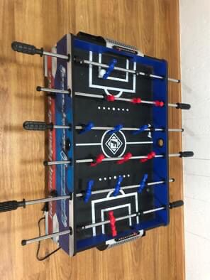 Portable Mini Table Football / Soccer for Sale in Des Plaines, IL