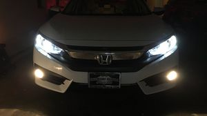 Led hid headlights for Sale in Santa Ana, CA