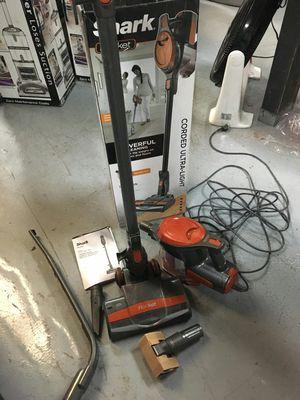 Shark Rocket Ultra Light Upright Vacuum Cleaner household vacuum cleaner for Sale in Mesa, AZ