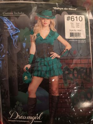Robin Hood costume for Sale in Peoria, AZ
