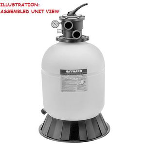 Hayward Pump & Sand Filter for Sale in Columbus, OH