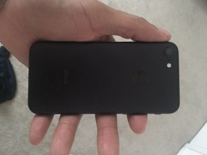Like new iPhone 7 128gb for Sale in Fairfax, VA