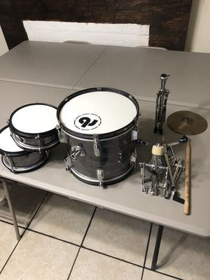 Drum set for Sale in Philadelphia, PA