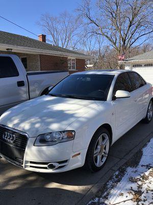 Audi A4 2.0T for Sale in Aurora, IL