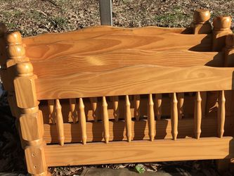 Bed Frame for Sale in Amherst,  VA