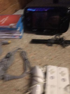 Nintendo Wii U for Sale in Fort Lauderdale, FL