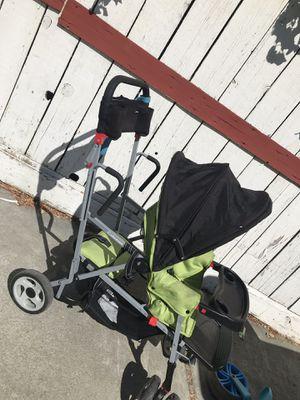 Joovy Double Stroller for Sale in San Jose, CA