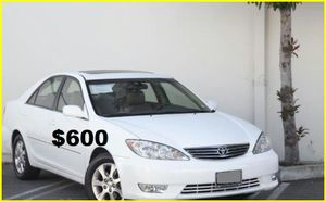 Price$600 Toyota 2002 for Sale in Baton Rouge, LA