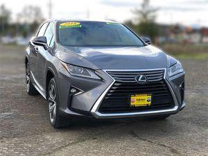 2018 Lexus Rx for Sale in Arlington, WA