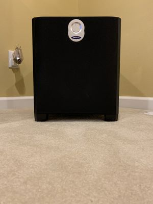 5.1 Energy Connoisseur Surround Sound Subwoofer for Sale in Issaquah, WA