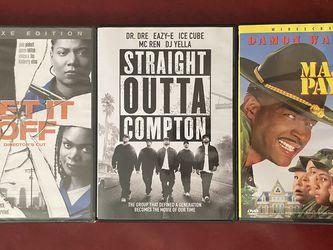 DVD Assortment for Sale in Atlanta,  GA