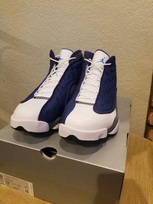 Air Jordan 13 Retro Flint, Men's Size 12.5 for Sale in Mesquite, TX