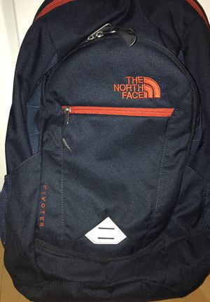 north face backpack for Sale in Chicago, IL