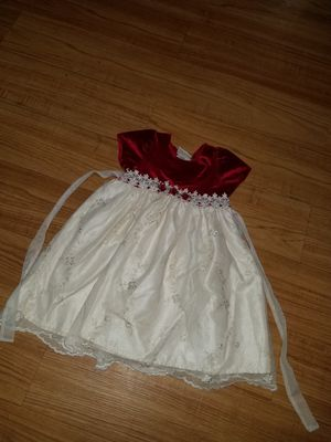 Dress for girl size 3T for Sale in Arlington Heights, IL