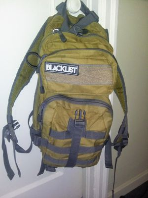 Barbarians Military Tactical Backpack for Sale in Seattle, WA