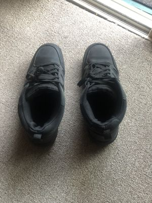 Safety shoes used for 15 days for Sale in Riverdale Park, MD