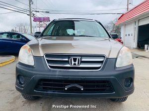 2005 Honda CR-V for Sale in Burlington, NC
