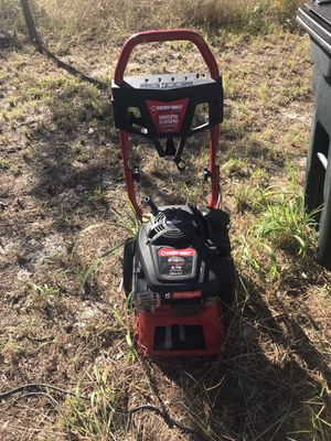 Power washer for Sale in Avon Park, FL