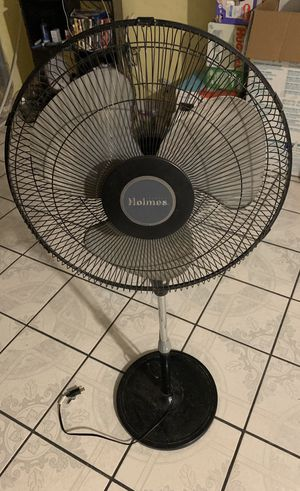 Holmes fan for Sale in Los Angeles, CA