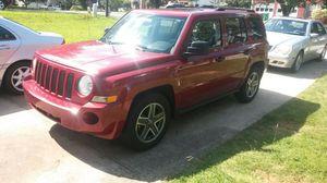 2009 JEEP Patriot 150k miles for Sale in Lithonia, GA