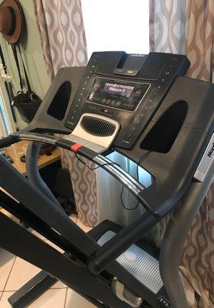 Nordictrack treadmill Heavy duty T9ci $250 for Sale in San Bernardino, CA