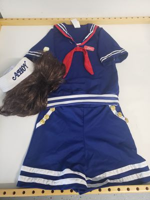 KIDS HALLOWEEN COSTUME Y8-10 for Sale in Fort Washington, MD