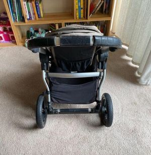 City Select Double Stroller with one sit for Sale in Richmond, CA