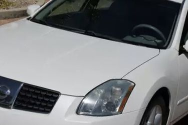 Automatic2004 Nissan Maxima SE for Sale in Lynnwood,  WA