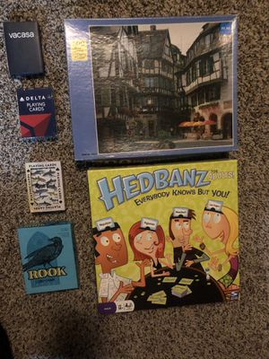 Games Bundle for Sale in Columbus, OH